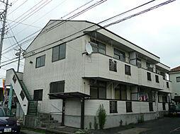 第6池田マンション[2階]の外観