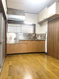 ・豊島区西池袋5丁目 中古戸建・ 3DKの居間