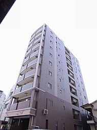 エスステージ箱崎[9階]の外観
