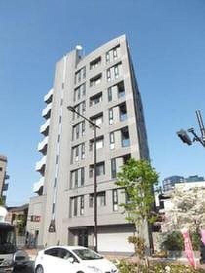 東京都中野区本町1丁目の賃貸マンション