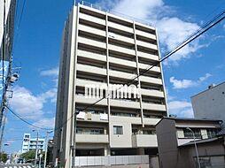 MORALIA KANAYAMA[10階]の外観