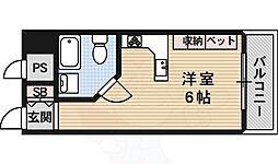 西大路駅 3.6万円