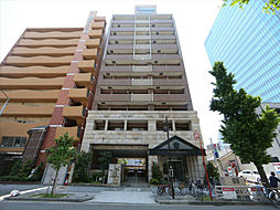 プレサンス名古屋駅前[1106号室]の外観