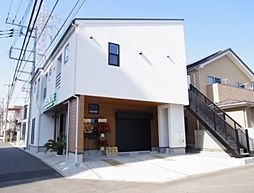 小田急小田原線 小田急相模原駅 徒歩25分の賃貸アパート