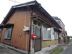 鳥取県米子市河崎 [一戸建] の外観