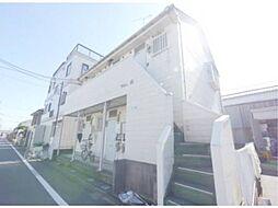 ラフォーレ錦[2階]の外観