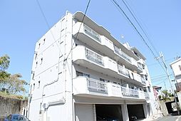 ハイツ山田[3階]の外観