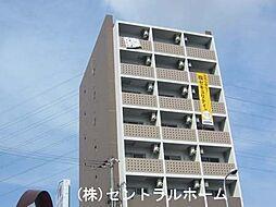 プログレス アペゼ[9階]の外観