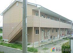 パインハイツVI[1階]の外観