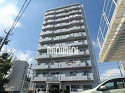 NTビル[5階]の外観