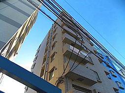 SKコートII[5階]の外観