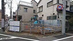 (仮称)SFA新築アパート[2階]の外観