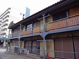 小沢荘[201号室]の外観
