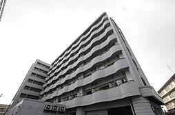 第七泰平ビル[301号室]の外観