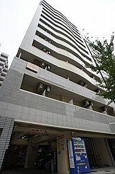 リファレンス駅南[5階]の外観