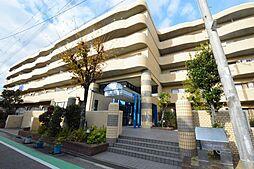 兵庫県西宮市上甲子園2丁目の賃貸マンションの画像