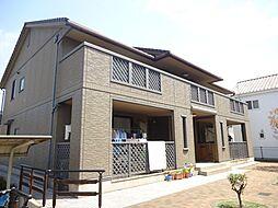 カーサ・セレーノ A棟[1階]の外観