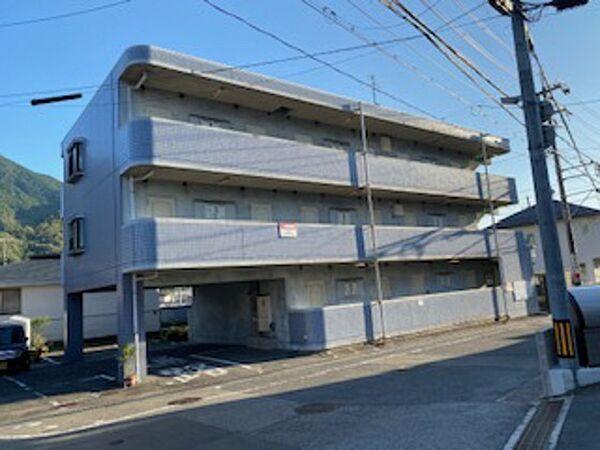 平岩ビル 1階の賃貸【広島県 / 広島市安芸区】