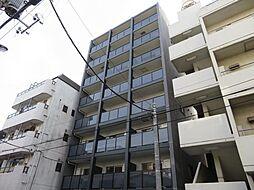 東京都墨田区向島1丁目の賃貸マンションの外観