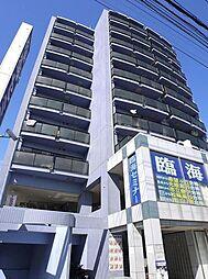 鎧橋ビル[604号室]の外観