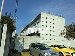 STAGE21[3階]の外観