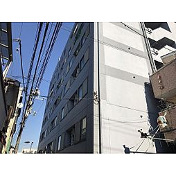 アべニール曙橋[0305号室]の外観