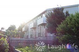 フォレストメゾン花水木[1階]の外観
