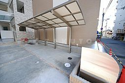 フジパレス豊里II番館[2階]の外観
