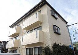 ヒマワリハイツII[2階]の外観