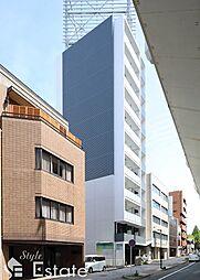 名古屋市営鶴舞線 丸の内駅 徒歩8分の賃貸マンション