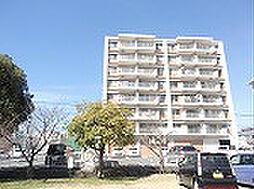 鹿児島県霧島市国分中央5丁目の賃貸マンションの外観