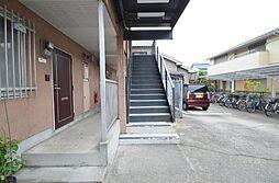 グランドヒルズ正保[4階]の外観