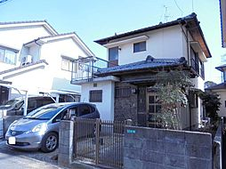 [一戸建] 愛媛県松山市祝谷5丁目 の賃貸【/】の外観