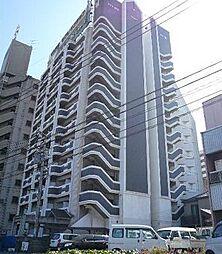 福岡県北九州市小倉北区大門2丁目の賃貸マンションの外観