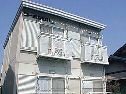 折戸車庫前 2.2万円