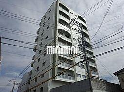 アルコ10[8階]の外観