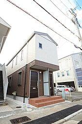兵庫県神戸市長田区戸崎通3丁目の賃貸アパートの外観