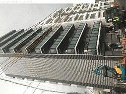 埼玉県川口市西川口の賃貸マンションの外観