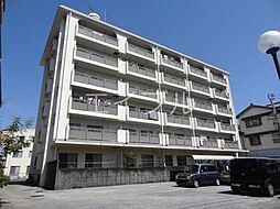 高須スカイハイツ[6階]の外観