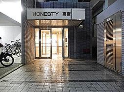 オネスティ高宮[805号室]の外観