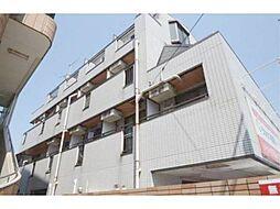 メイプルハウス町田[2階]の外観