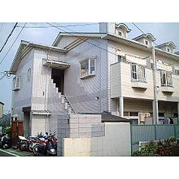 ヨーロピアン千代田[1階]の外観