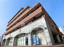 神戸市西神・山手線 学園都市駅 徒歩3分の賃貸マンション