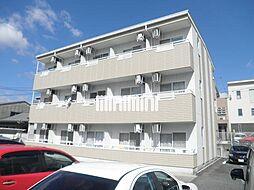 HANAMIZUKI四軒家[2階]の外観