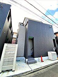 JR東北本線 仙台駅 徒歩13分の賃貸アパート
