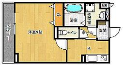長池駅 5.5万円