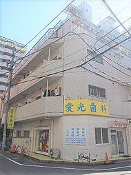 東京都江戸川区西葛西5丁目の賃貸マンションの外観