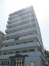 神奈川県横須賀市汐入町1丁目の賃貸マンションの外観