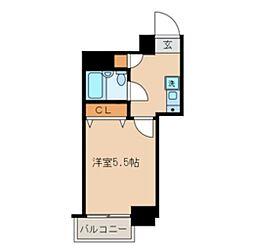 志村三丁目駅 4.3万円