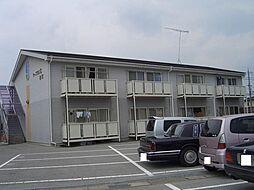 滋賀県彦根市西今町の賃貸アパートの外観